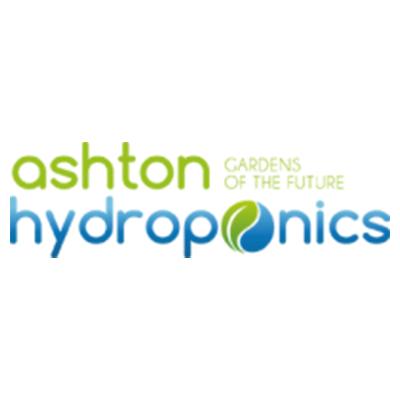 Ashton Hydroponics - Megapot Supplier