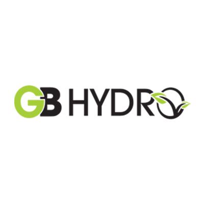 GB Hydro Logo - Megapot supplier