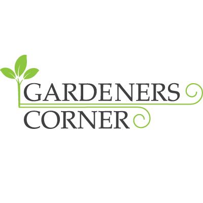 Gardeners Corner logo - Megapot supplier