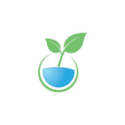 Prestwich Hydroponics Logo - MegaPot Supplier