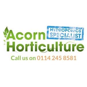 Acorn Horticulture - Megapot Suppliers