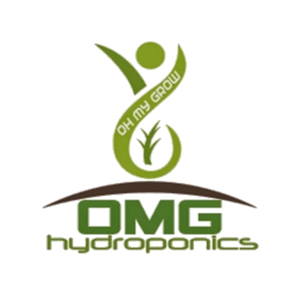 Oh My Grow Hydroponics - MegaPot Supplier and Stockist