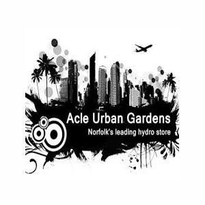 Acle Urban Gardens - MegaPot Supplier