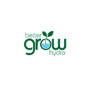 Better Grow Hydro Cardiff - MegaPot Supplier