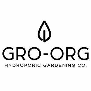Gro Org - MegaPot Supplier