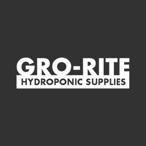 Gro-Rite Hydroponic Supplies - MegaPot Supplier