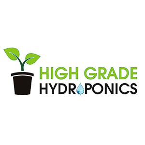 High Grade Hydroponics - MegaPot Supplier