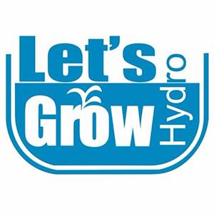 Lets Grow Hydro - MegaPot Supplier
