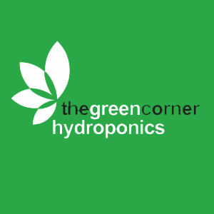 Green Corner Hydroponics - MegaPot Supplier
