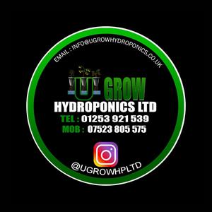UGrow Hydroponics - MegaPot Supplier