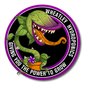 Wheatley Hydroponics - MegaPot Supplier